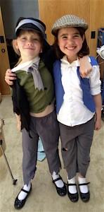 Kathie Prince Music-Schools Megan, Elsie